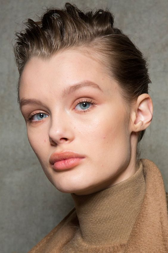 Soft makeup inspirations for 2020 2021 fall winter